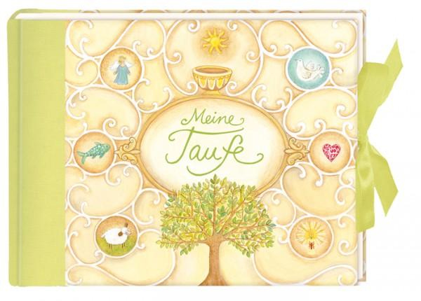 Fotoalbum Taufe
