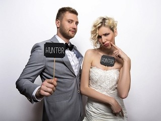 Wedding Prop Tafel