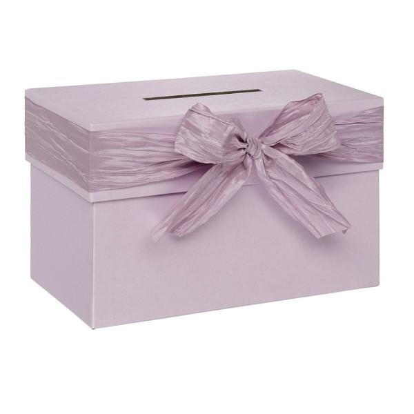 Briefbox Jolie Flieder