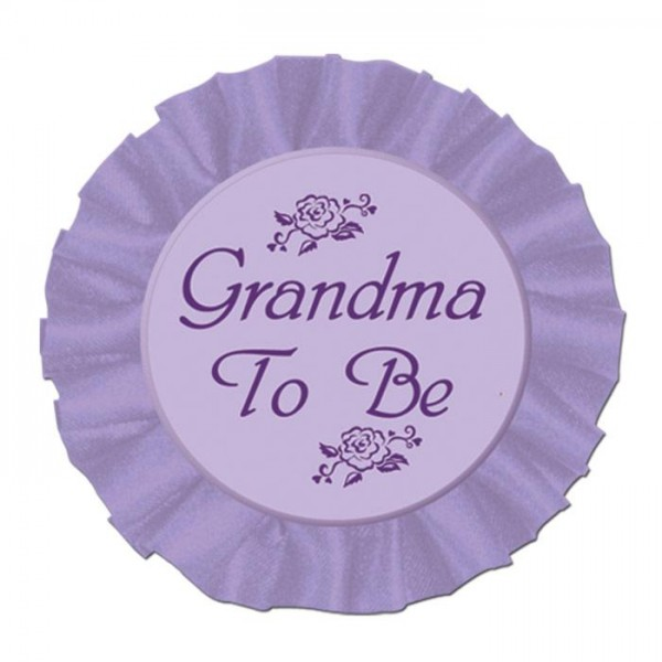 Button Grandma
