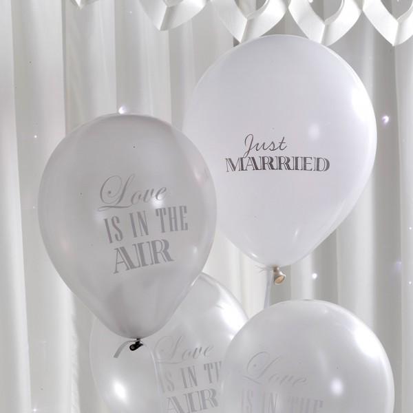 Luftballon Chique