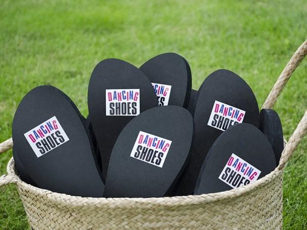 Dancing Shoes Sticker
