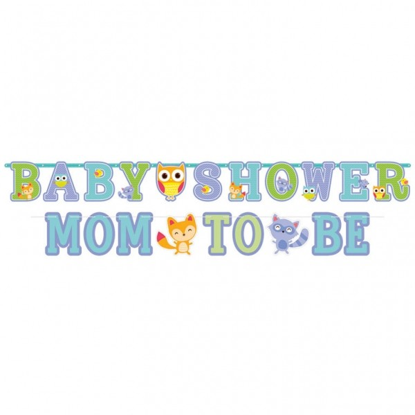 Bannerset Mom To Be