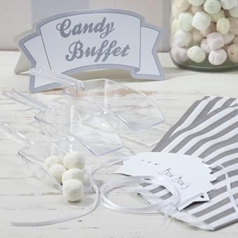 Candybar-Set