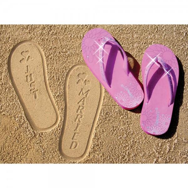 Flip Flops Pink