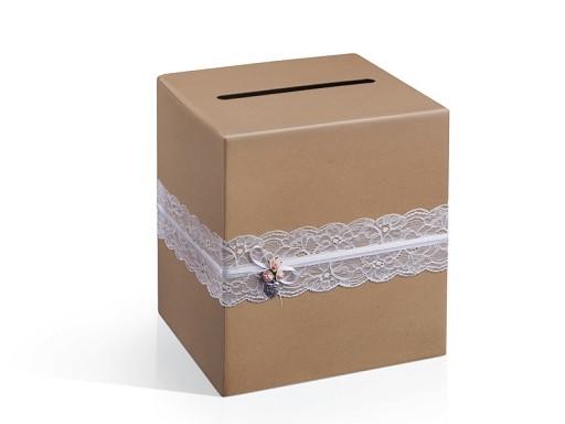 Briefbox Herbst