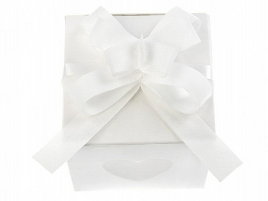 Papiermasche zum Ziehen - 5 cm Weiß