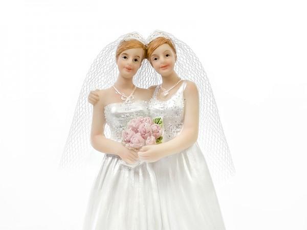 Tortenfigur Brides