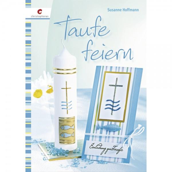 Buch Taufe feiern
