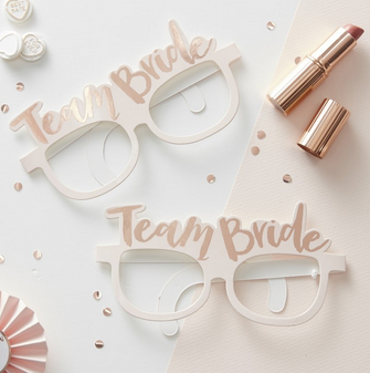 Brillen-Set Team Bride