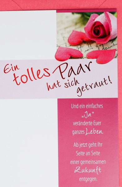Billet Pink
