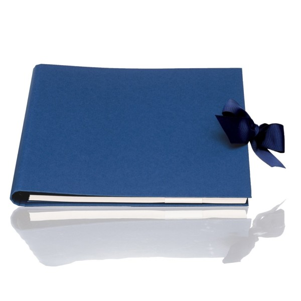 Gästebuch Navy