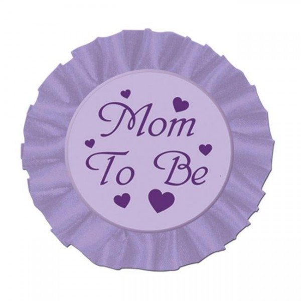 Button Mom