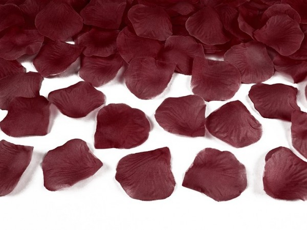 Rosenblüten klein