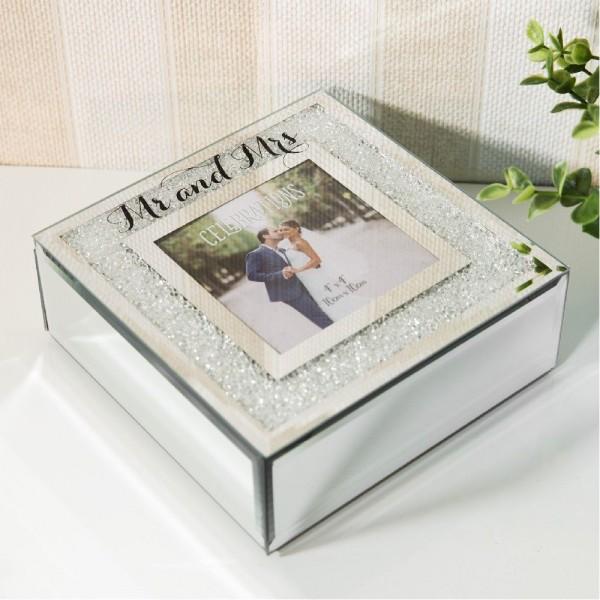 Erinnerungsbox Mr. & Mrs. Dreams