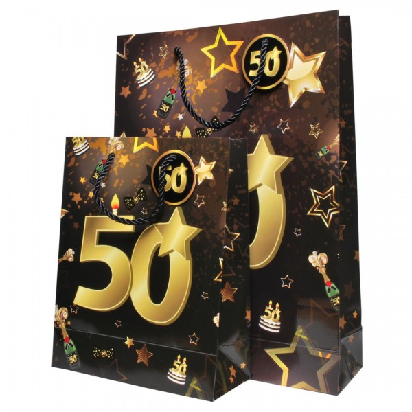 Geschenksackerl 50