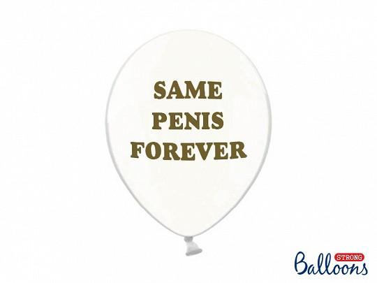 Luftballons Willy