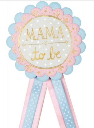 Button Mama to  be