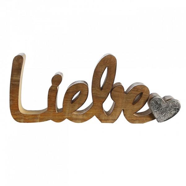 Deko Liebe