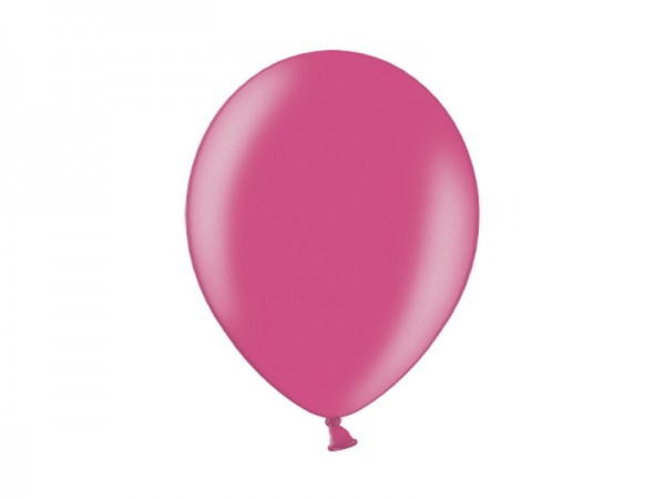Luftballon Fuchsia