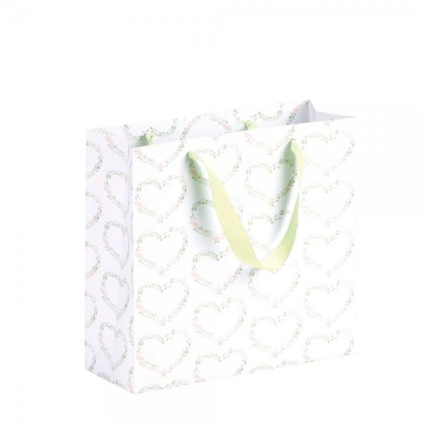 Geschenksackerl Mint