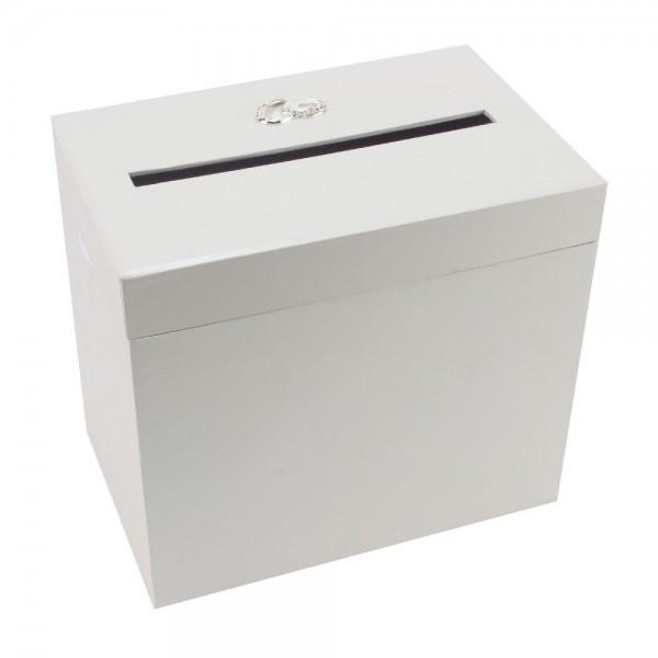 Briefbox Eheringe