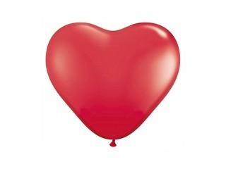 Herzballon groß