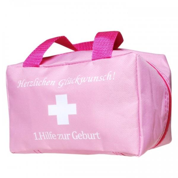 Erste Hilfe Tasche Mädchen