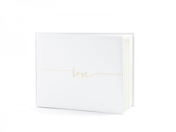 Gästebuch Simply Love