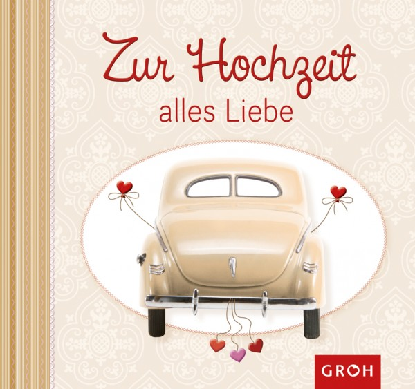 Buch Alles Liebe