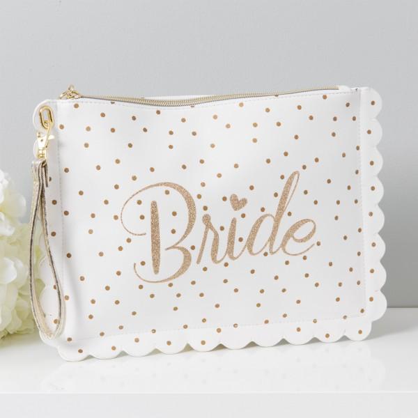 Brauttäschchen