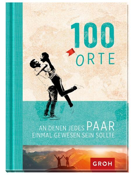 Buch 100 Orte