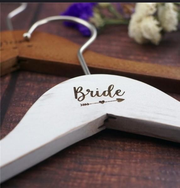 Kleiderbügel Bride