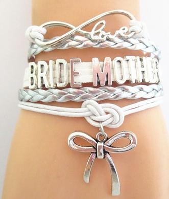 Armband Brautmutter