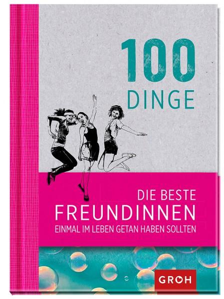 100 Dinge für Freundinnen