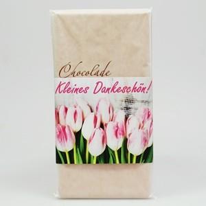 Zartbitterschokolade Kleines Dankeschön!