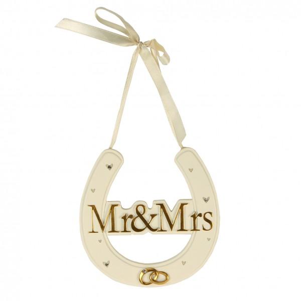 Hufeisen Mr. & Mrs.