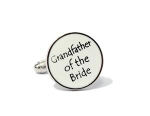 Großvater der Braut