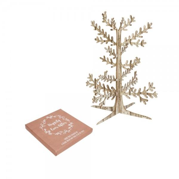 Gästebuch Hochzeitsbaum 4