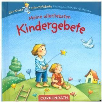 Buch Meine allerliebsten Kindergebete