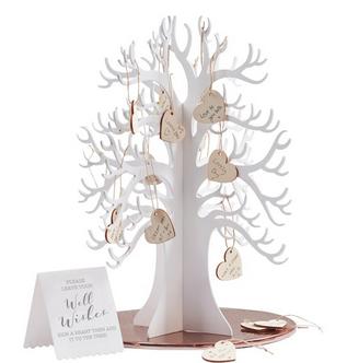 Gästebuch Herzenbaum