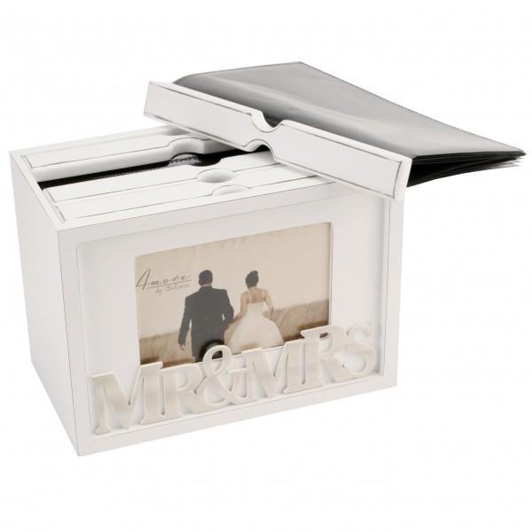 Foto Box Mr. & Mrs.