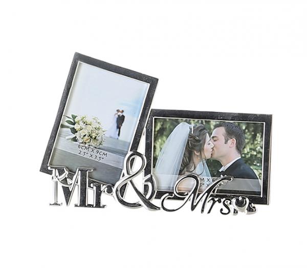 Bilderrahmen Mr. & Mrs. Dreams