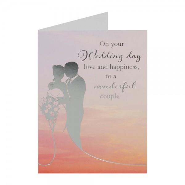 Billet Wedding Day