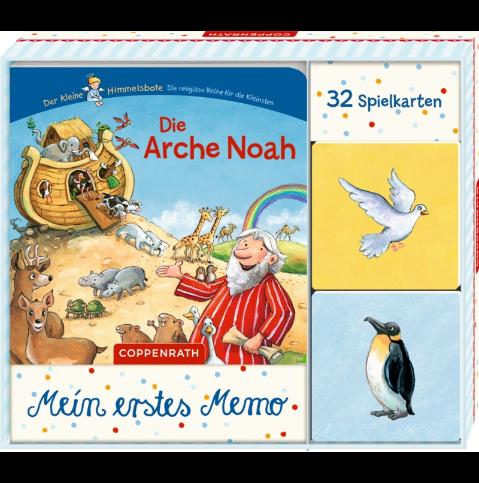 Die Arche Noah - Memory