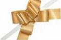 Papiermasche zum Ziehen - 5 cm Gold