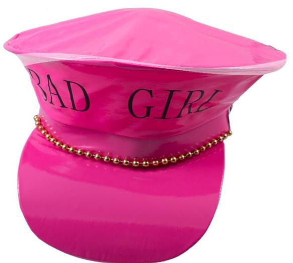 Kappe Bad Girl