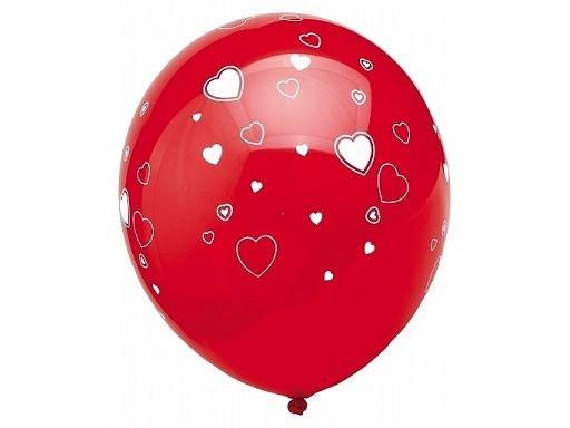 Luftballon Herzen