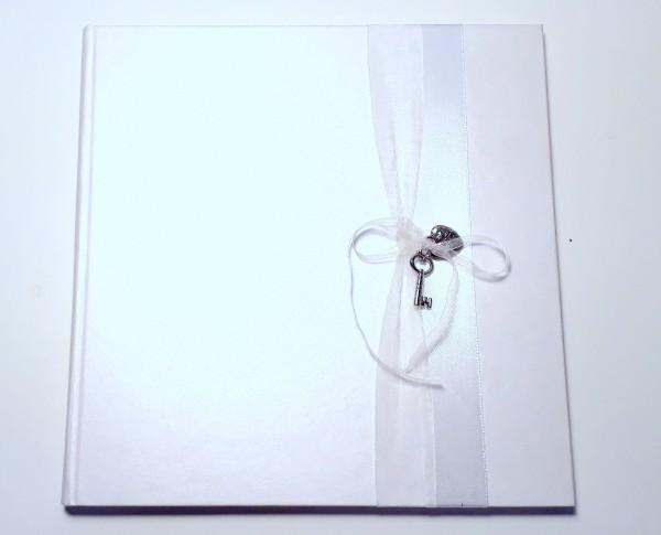 Gästebuch Schlüssel
