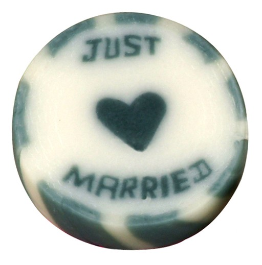 Just Married Candy